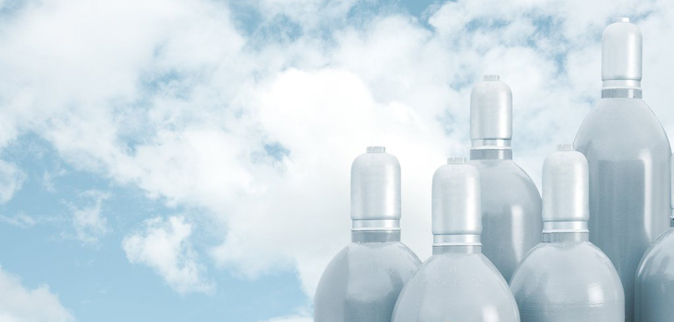 Home | Linde Industrial Gases in Philippines